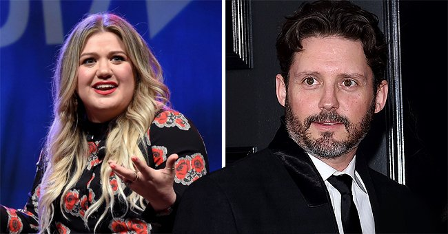 People: Kelly Clarkson's Ex Brandon Blackstock Seeking $436K a Month in Support after Divorce