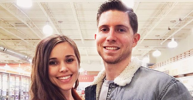 Jessa Duggar Says Sister-In-Law's Wedding Dress Is Cut a Little Low on 'Say Yes to the Dress'