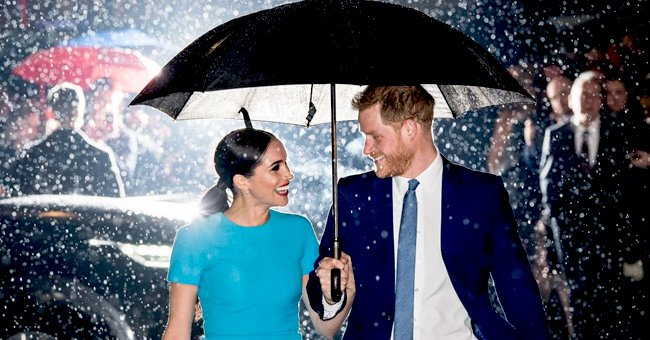 People: Meghan and Harry Had Always Imagined Having Their Family of Four, Their Friend Admits