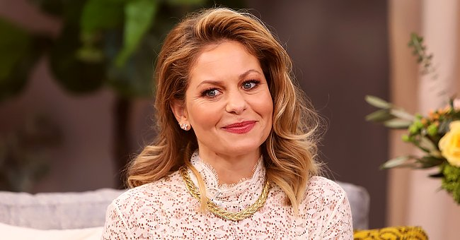 Candace Cameron Bure Shares Rare Photo of Her Son Maksim — Do They Look Similar?