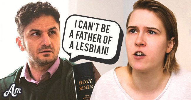 son gay Catholic of parents