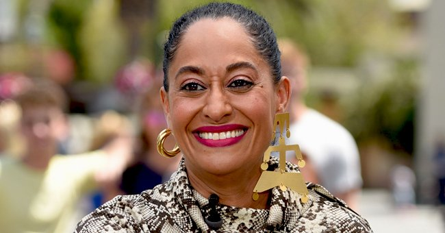Here's What Tracee Ellis Ross Revealed about Her Experience of Being Single