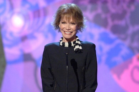 Mary Tyler Moore | Photo:Getty Images