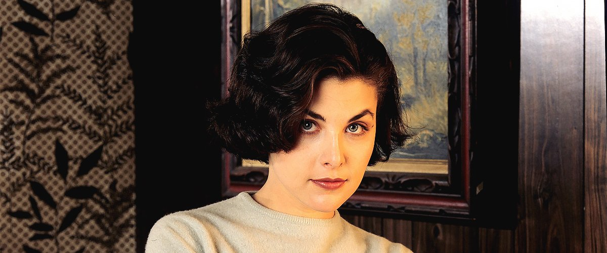 Sherilyn Fenn Defies Her Age at 55 — Look at the 'Twin Peaks' Alum Today