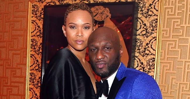 Lamar Odom & Sabrina Parr Break up after Being Engaged for Almost 1 Year — Details Revealed