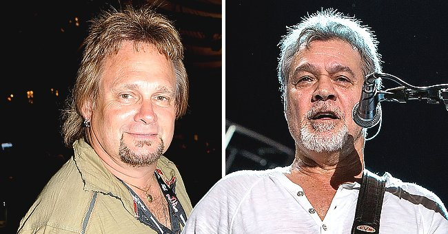 Michael Anthony Admits Regret about Unresolved Issues with Eddie Van Halen before His Death