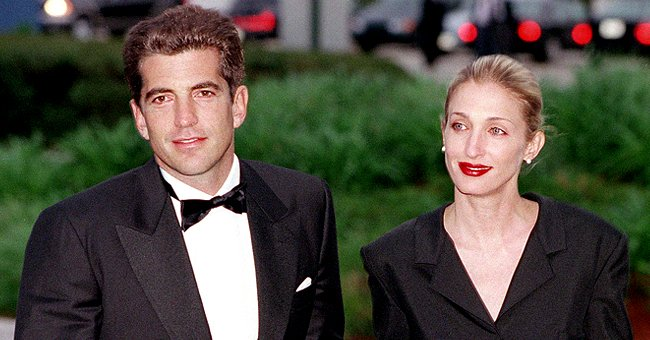 John F Kennedy Jr's Wife Carolyn Bessette Remembered by Friends on What Would Have Been Her 54th Birthday