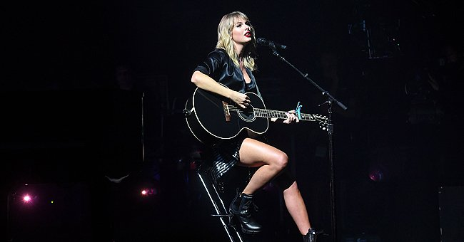 Taylor Swift Releases New Single 'Beautiful Ghosts' from Film Adaptation of the Musical 'Cats'