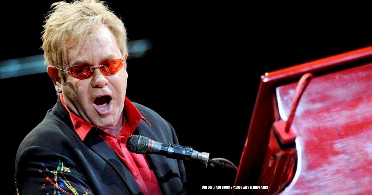 Elton John: Extraordinary Life Of A Legend