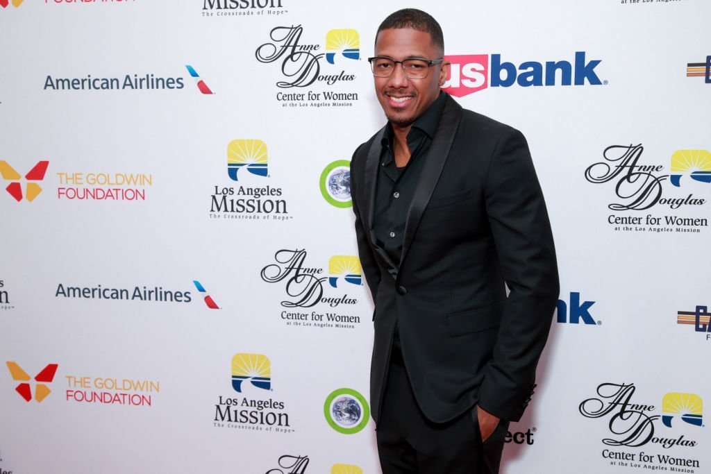 Nick Cannon attends The Los Angeles Mission Legacy of Vision Gala at The Beverly Hilton Hotel in Beverly Hills, California | Photo: Getty Images