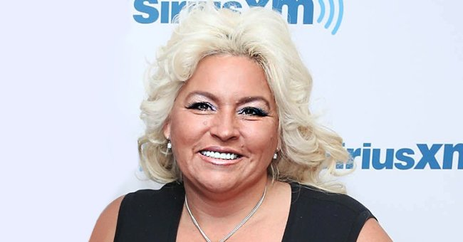 Beth Chapman's Stepdaughter Baby Lyssa Shares a Rare Photo of Them Together – See Fans' Reactions