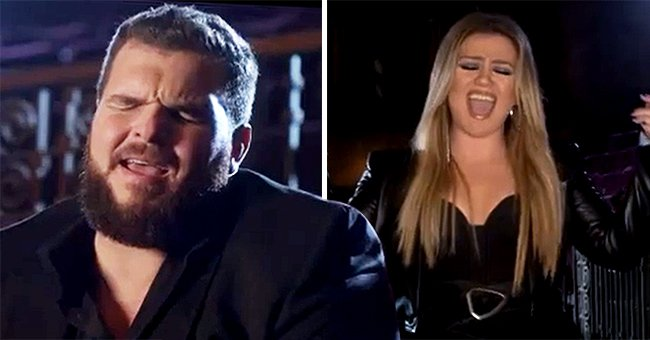 'The Voice' Winner Jake Hoot Teams up with Kelly Clarkson on His Song 'I Would've Loved You'