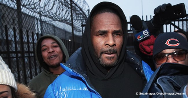 Woman Who Paid R. Kelly's $100K Bond Got Money from Daughter's Wrongful-Death Lawsuit Settlement
