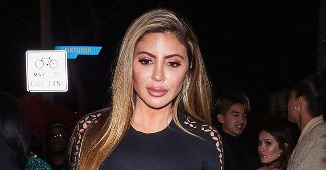Scottie Pippen's Ex-wife Larsa Says She Struggled to Breathe after Testing Positive for COVID-19
