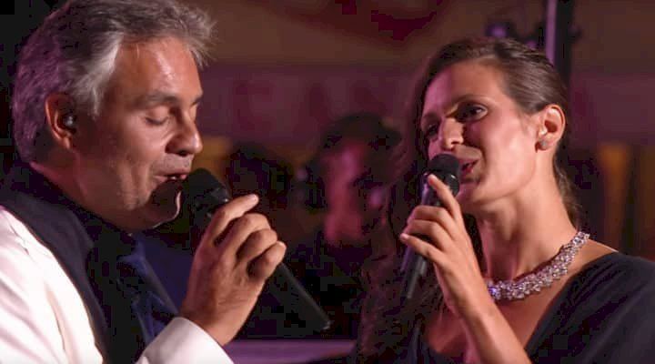 Source: YouTube/Andrea Bocelli