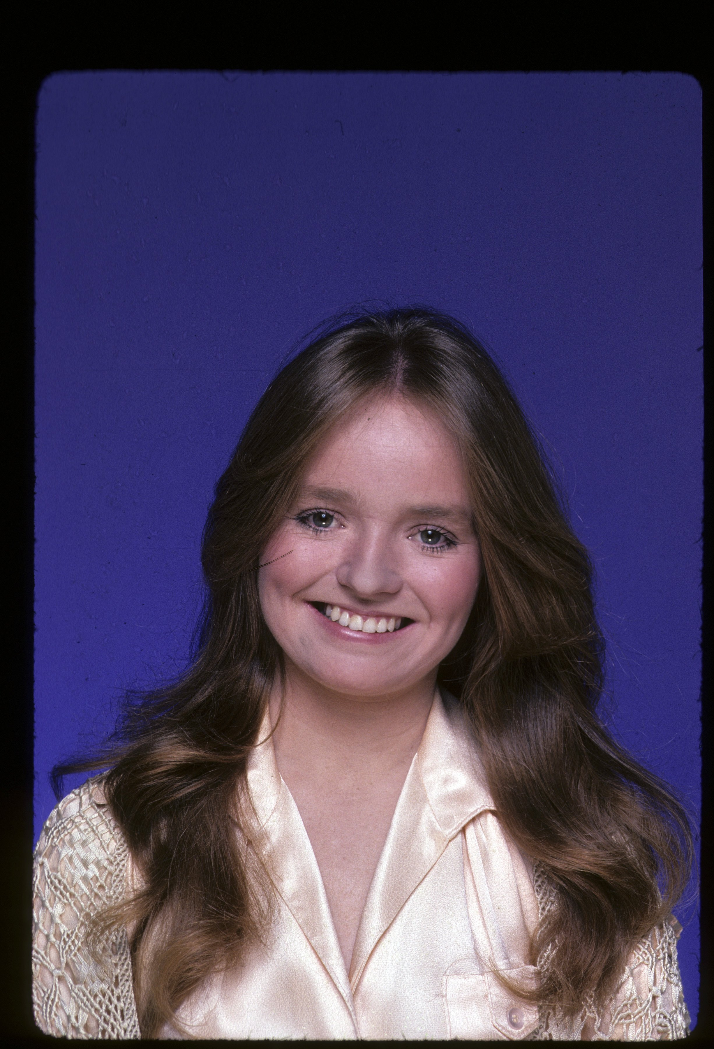 Eight Is Enough actress Susan Richardson in April 18, 1978    Source: Getty Images.