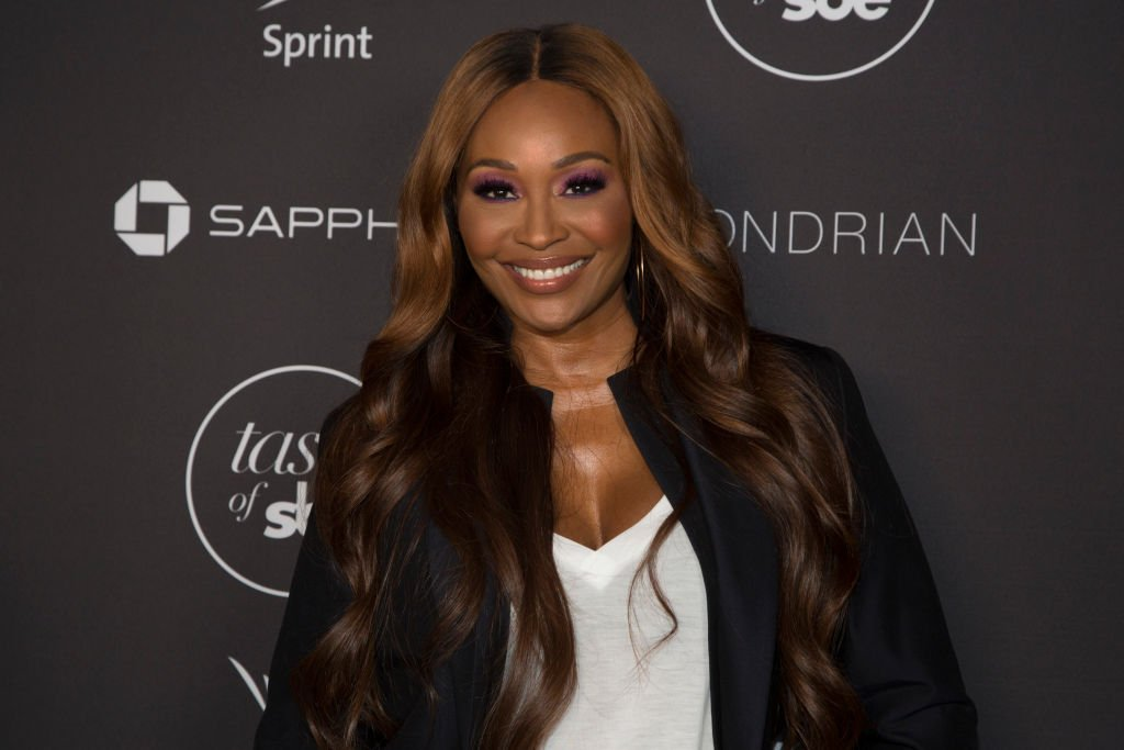 Cynthia Bailey arrives for the 3rd Annual Taste of sbe with a special performance by Common at Mondrian Los Angeles. | Photo: Getty Images