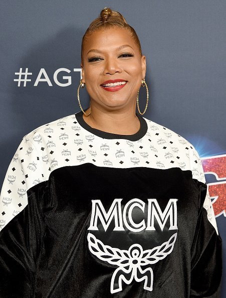Queen Latifah at Dolby Theatre on September 10, 2019 in Hollywood, California. | Photo: Getty Images