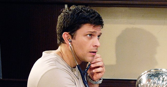 Greg Vaughan Comments on the Idea of Returning to 'General Hospital' in a New Interview – Is It Possible?