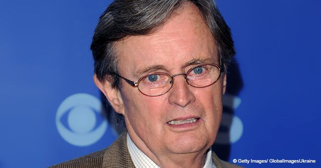 Here's How NCIS Star David McCallum Found Love Again after a Painful Divorce