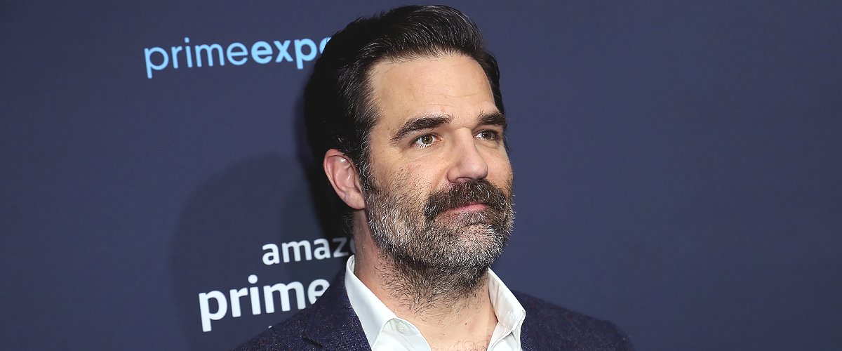 Rob Delaney Lost His 2-Year-Old Son to Cancer — inside the Heart-Wrenching Story