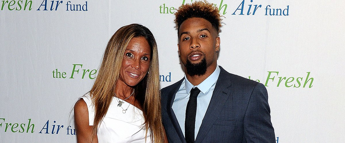 Odell Beckham Jr's Mom Got Pregnant with Him While Training for the Olympics Trials — Meet Her