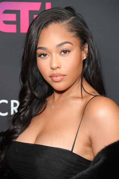 Jordyn Woods at Landmark Theatre on December 11, 2019 in Los Angeles, California. | Photo: Getty Images