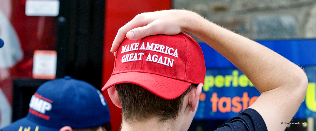 Student in MAGA Hat Booted from Vigil for New Zealand Victims
