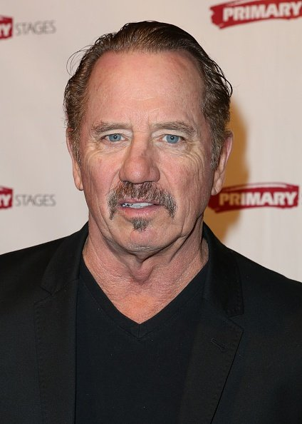 Tom Wopat at 583 Park Avenue on November 16, 2015 in New York City. | Photo: Getty Images