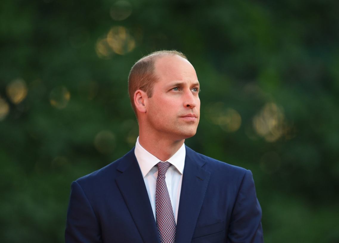 Twitter/Kensington Palace