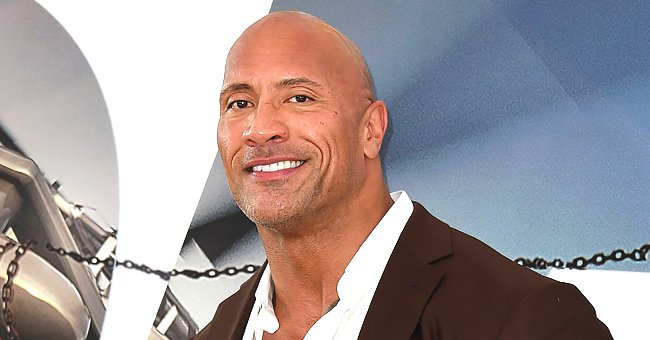 Dwayne Johnson Tops Forbes' Highest-Paid Actors List for 2nd Year in a Row
