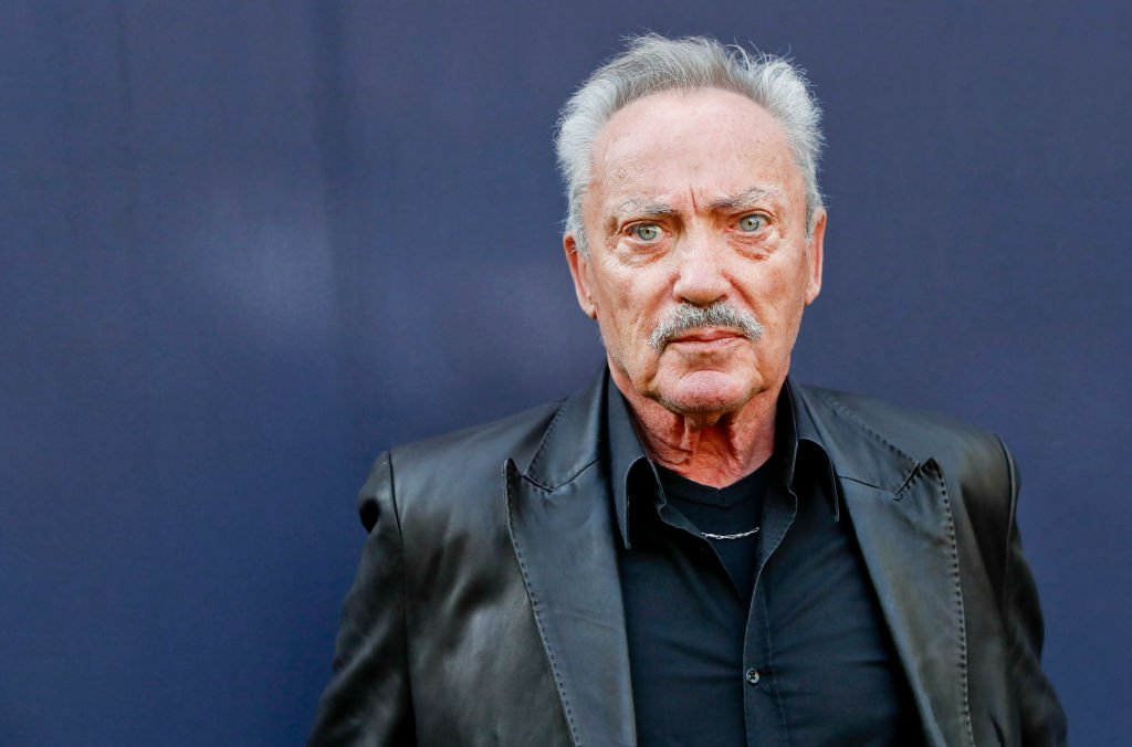 Udo Kier nimmt an den Creative Impact Awards und dem Brunch '10 Directors to Watch 'von Variety während des 31. jährlichen internationalen Filmfestivals von Palm Springs am 3. Januar 2020 in Palm Springs, Kalifornien, teil. | Quelle: Getty Images