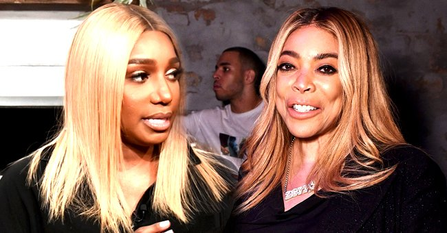 Nene Leakes Opened up about Her Friendship with Wendy Williams