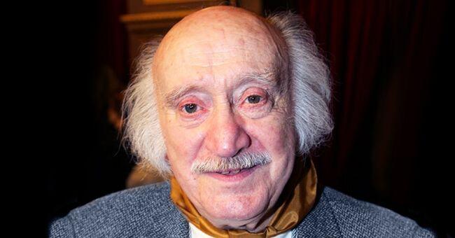 """Le comédien français André Gaillard (""""Les Frères ennemis"""") est décédé à 91 ans"""