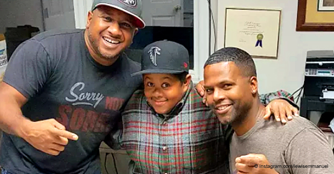 Remember Emmanuel Lewis Who Starred in 'Webster'? He's Now 48 and Has His Own Record Label