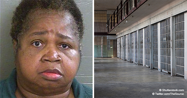 320-Lb Florida Woman Gets Life in Prison after Smothering 9-Year-Old Girl to Death