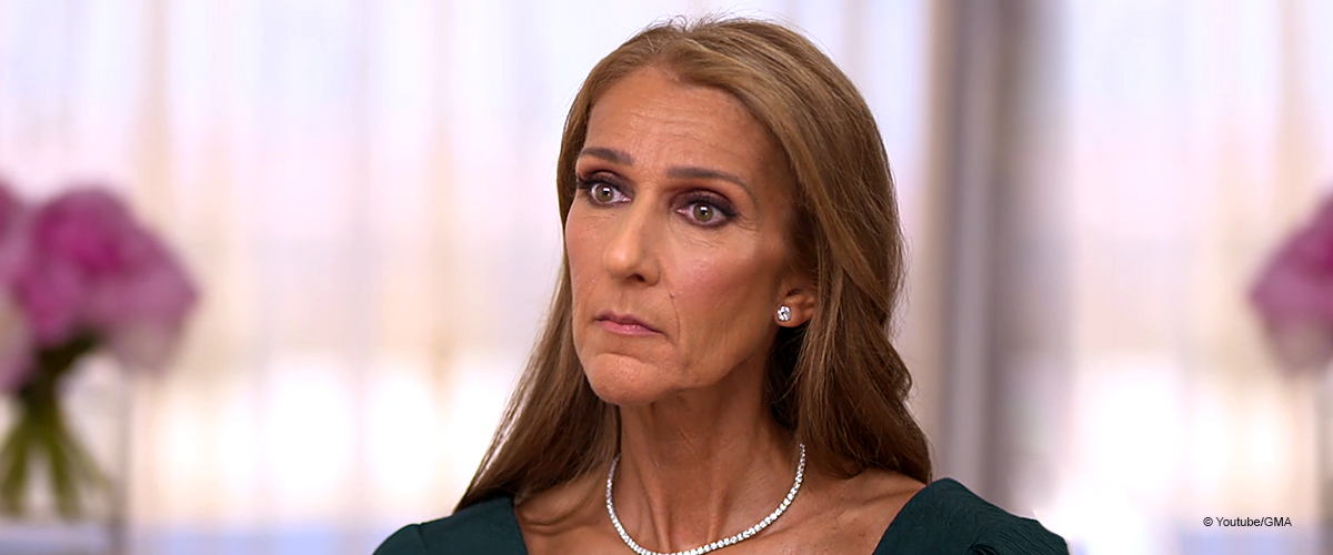 """""""Aminci"""", Céline Dion explique la raison de sa perte de poids soudaine"""
