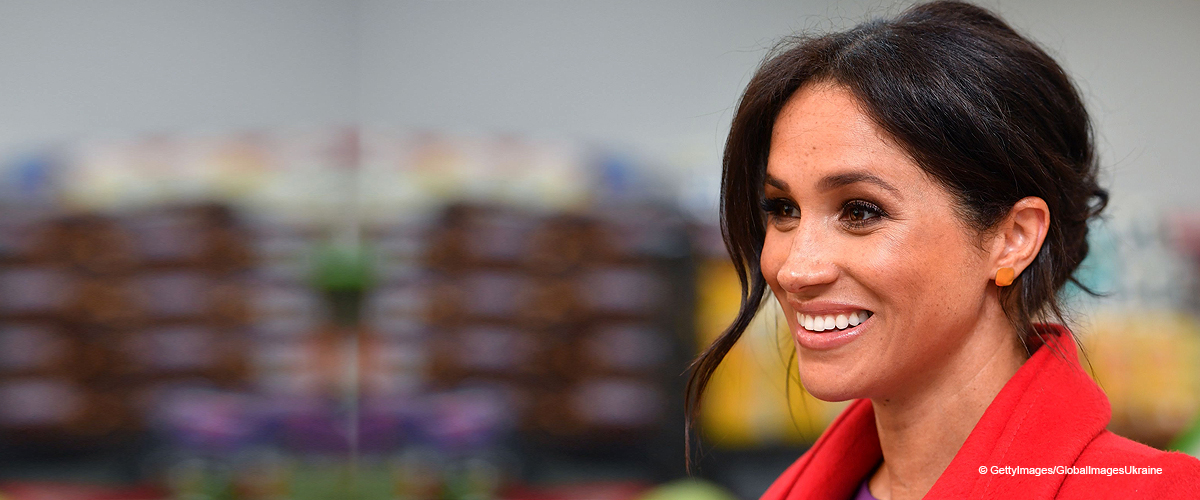 Meghan Markle Gives Birth: It's a Boy!