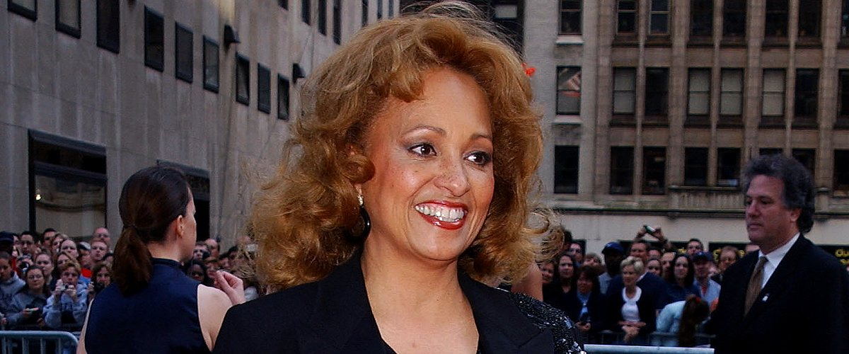 Daphne Maxwell Reid Was First African-American Homecoming Queen at Her Alma Mater before 'Fresh Prince'