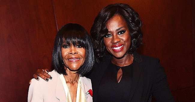 Viola Davis Recalls Her Memories of Late Friend Cicely Tyson in Honor of Black History Month