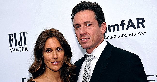 Chris Cuomo's Wife Cristina Has an Incredible Yoga Body — Glimpse at Her Best Sports Outfits