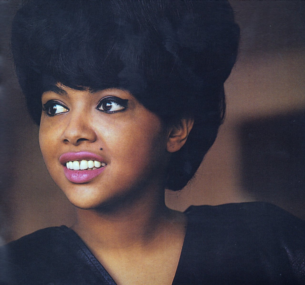 "Tammi Terrell ""Come On And See Me."" 