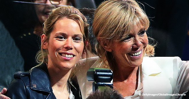 La fille de Brigitte Macron a-t-elle obtenu 10 000 € pour animer un débat ? Elle répond aux rumeurs