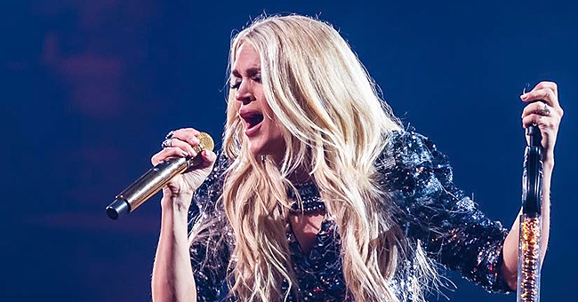 Carrie Underwood Calls Paralyzed Fan Her 'Champion' after a Show-Stealing Performance