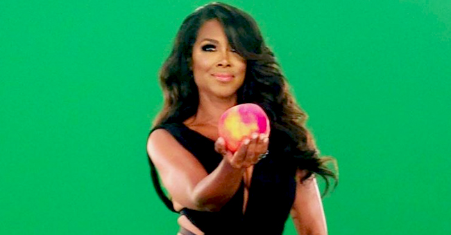 Kenya Moore Is Getting Back Her Peach in Upcoming Season of RHOA