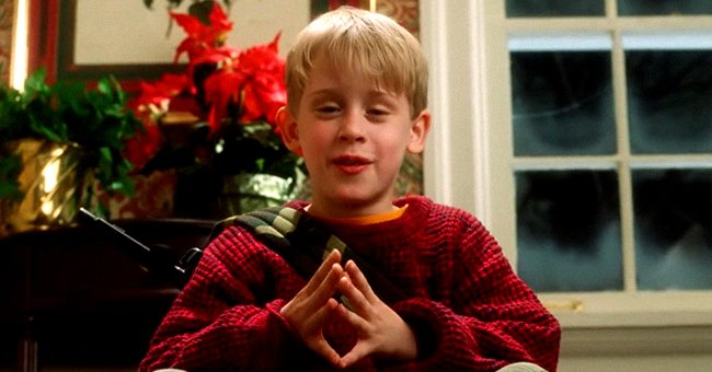 Remembering Child Stars of the past Who Starred in Famous Christmas Movies
