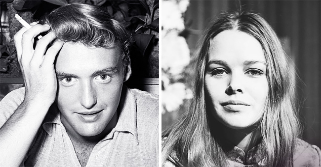 Story behind 'Rebel without a Cause' Dennis Hopper and Michelle Phillips' 8-Days-Long Marriage
