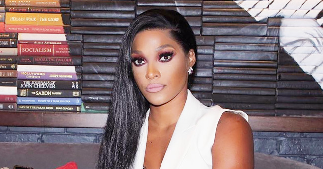 Joseline Hernandez's Recent Revealing Photos Has Fans Thinking She's Pregnant