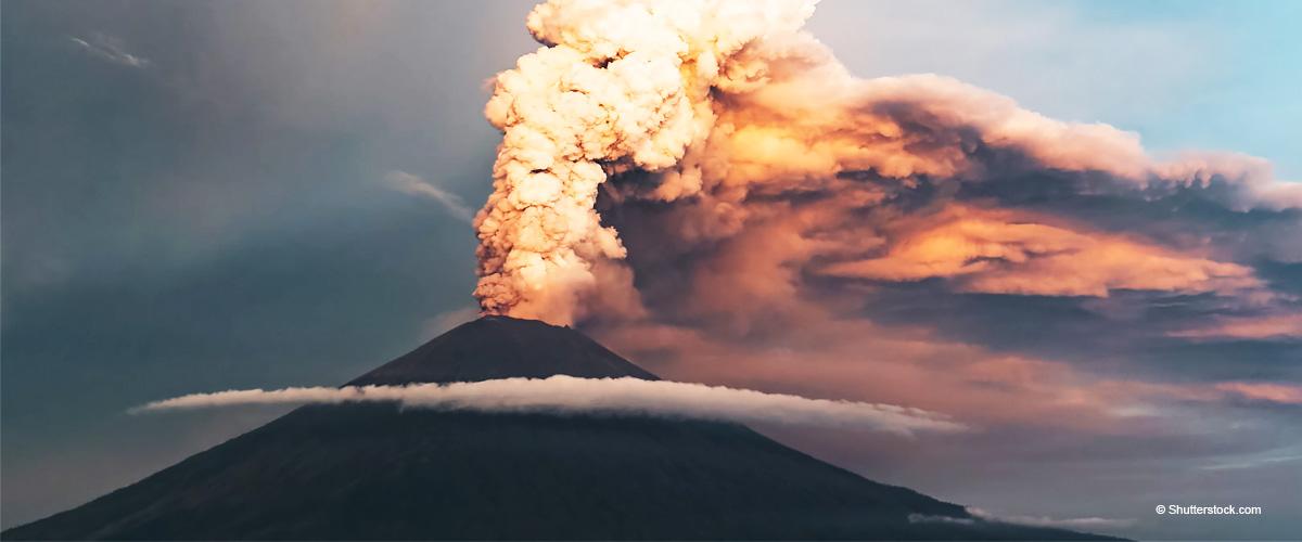 México eleva a amarillo fase 3 la alerta por la actividad del volcán Popocatépetl