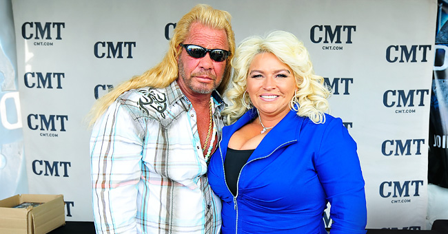 Duane 'Dog' Chapman and Beth Were Working on Their New Show Just Days before Her Passing